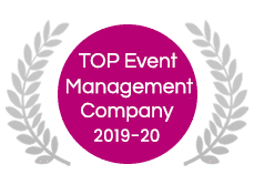 top event management company